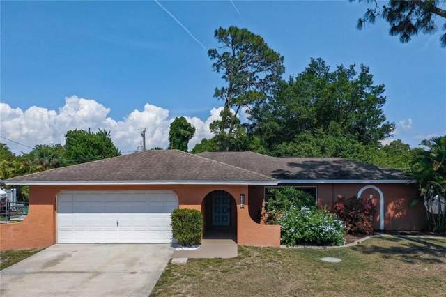 3254 Great Neck Street, Port Charlotte, FL 33952 (MLS #C7442805) :: Armel Real Estate