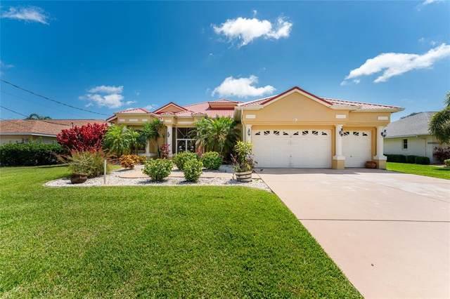 19 Sportsman Lane, Rotonda West, FL 33947 (MLS #C7442823) :: Armel Real Estate