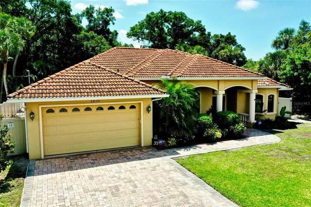 5850 S Cranberry Boulevard, North Port, FL 34286 (MLS #C7442834) :: Armel Real Estate