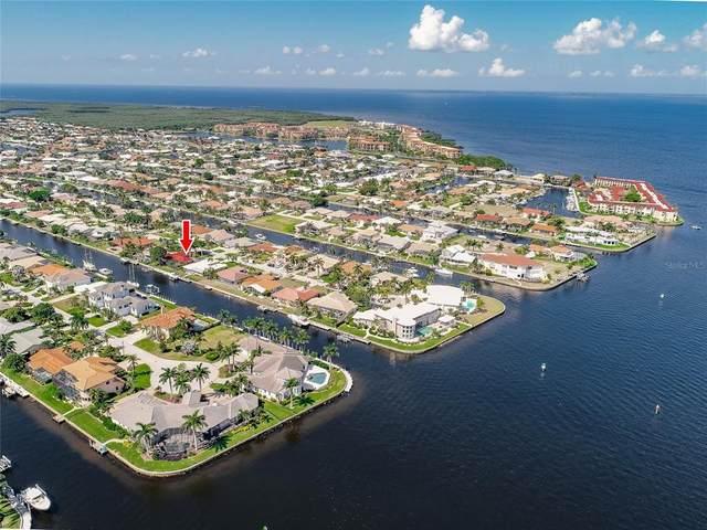 28 Sabal Drive, Punta Gorda, FL 33950 (MLS #C7442835) :: Realty One Group Skyline / The Rose Team
