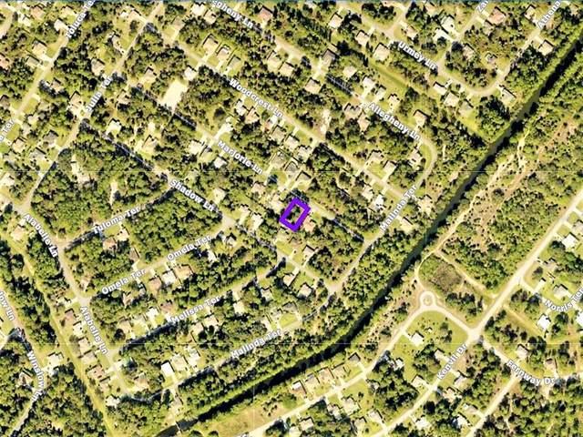 Marjorie Lane, North Port, FL 34286 (MLS #C7442838) :: The Posada Group at Keller Williams Elite Partners III