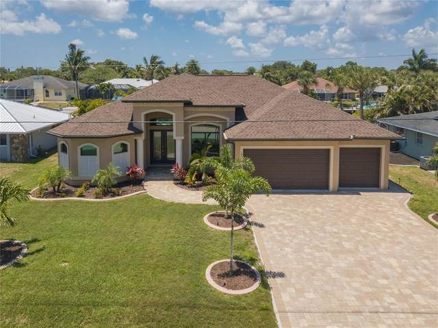 18239 Hottelet Circle, Port Charlotte, FL 33948 (MLS #C7442846) :: The Kardosh Team