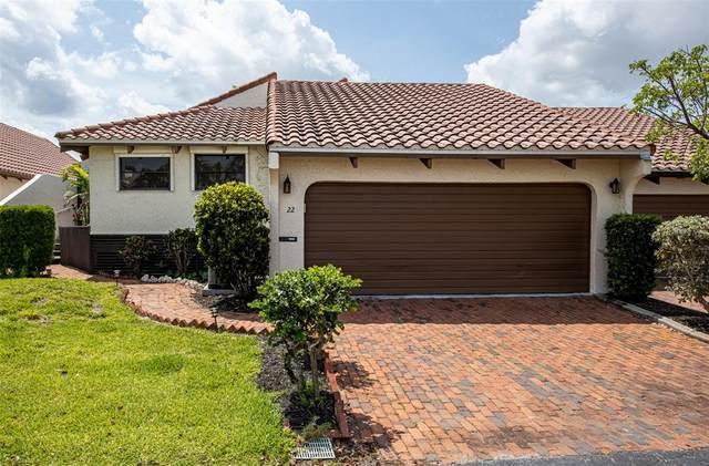 25188 Marion Avenue #22, Punta Gorda, FL 33950 (MLS #C7442851) :: SunCoast Home Experts
