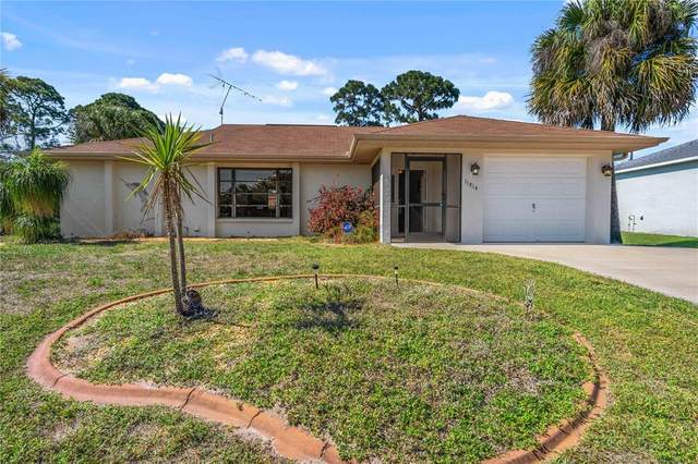 11814 Van Loon Avenue, Port Charlotte, FL 33981 (MLS #C7442853) :: Realty One Group Skyline / The Rose Team