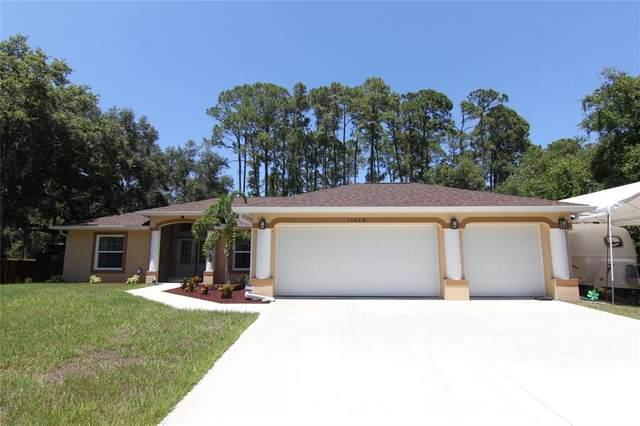 17468 Dudley Avenue, Port Charlotte, FL 33954 (MLS #C7442857) :: The Heidi Schrock Team