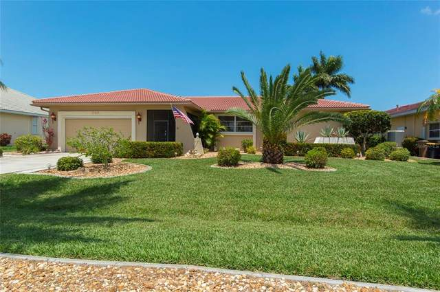 348 Monaco Drive, Punta Gorda, FL 33950 (MLS #C7442859) :: RE/MAX Local Expert