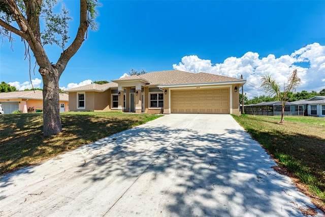 3492 Beacon Drive, Port Charlotte, FL 33980 (MLS #C7442860) :: Bridge Realty Group
