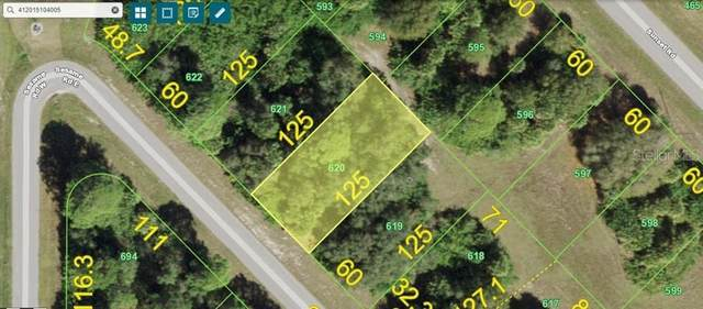 176 Sesame Road E, Rotonda West, FL 33947 (MLS #C7442863) :: Everlane Realty