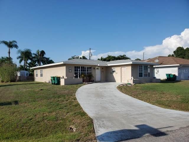 21000 Denise Avenue, Port Charlotte, FL 33952 (MLS #C7442869) :: Your Florida House Team