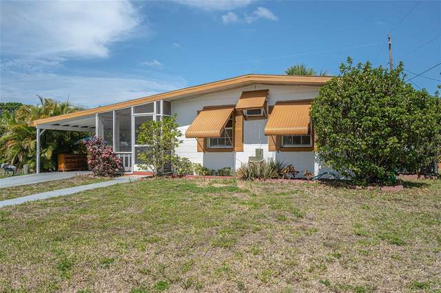 2329 Wiley Street, Port Charlotte, FL 33952 (MLS #C7442884) :: Tuscawilla Realty, Inc