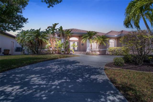 542 Monaco Drive, Punta Gorda, FL 33950 (MLS #C7442890) :: Griffin Group