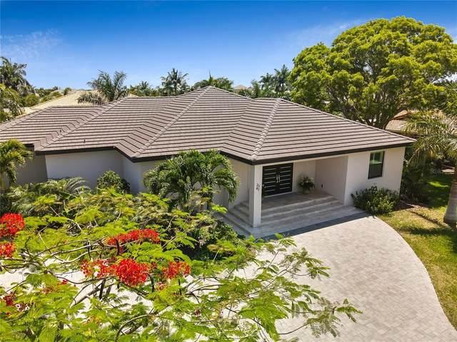 2347 Ryan Boulevard, Punta Gorda, FL 33950 (MLS #C7442895) :: SunCoast Home Experts