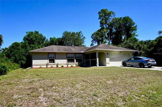 2268 Blueberry Road, North Port, FL 34288 (MLS #C7442899) :: Armel Real Estate