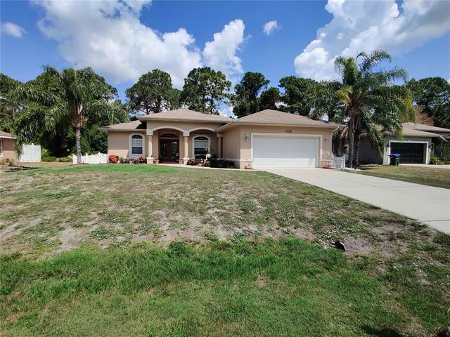 7522 Rockwell Avenue, North Port, FL 34291 (MLS #C7442902) :: CGY Realty