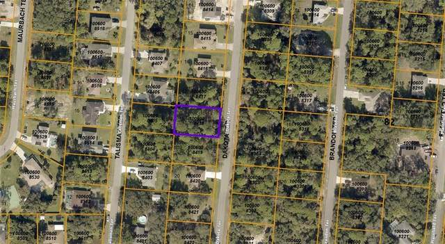 Dakota Terrace, North Port, FL 34286 (MLS #C7442923) :: RE/MAX Local Expert