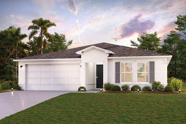 1447 Swan Court, Poinciana, FL 34759 (MLS #C7442926) :: Premier Home Experts