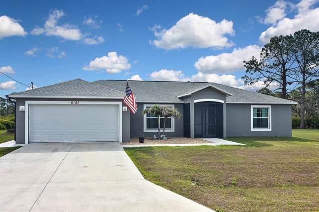 6156 Cabal Lane, Port Charlotte, FL 33981 (MLS #C7442935) :: RE/MAX Local Expert