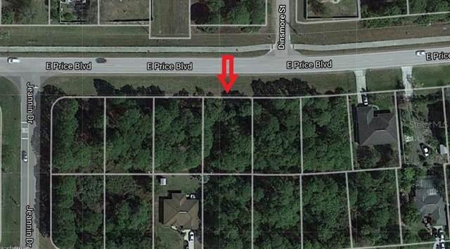 E Price Boulevard, North Port, FL 34288 (MLS #C7442939) :: The Lersch Group