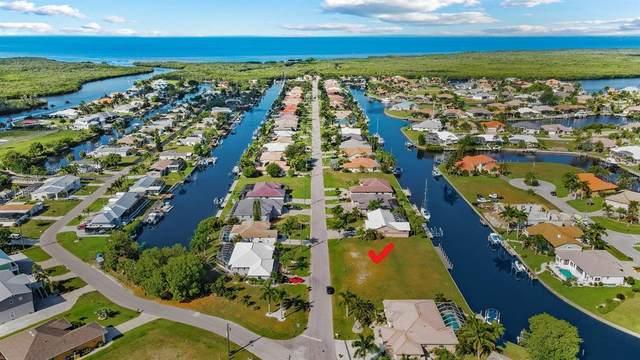 5153 Almar Drive, Punta Gorda, FL 33950 (MLS #C7442950) :: Premium Properties Real Estate Services