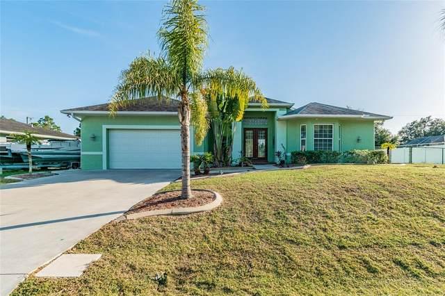 21499 Chipman Avenue, Port Charlotte, FL 33954 (MLS #C7442952) :: Prestige Home Realty