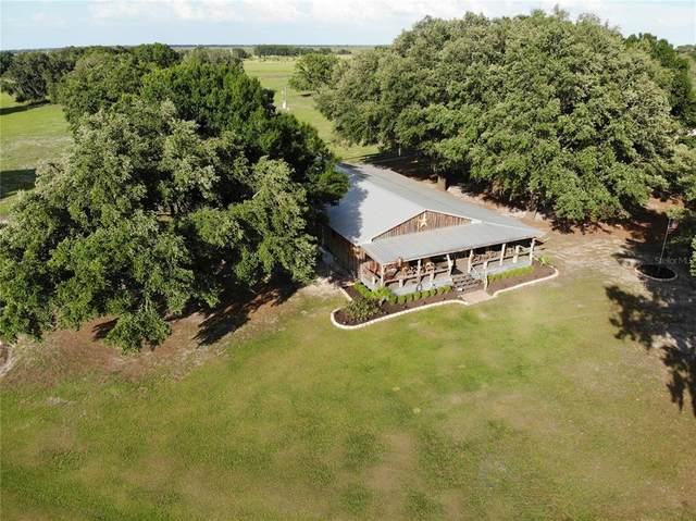 1279 N Ed Wells Road, Wauchula, FL 33873 (MLS #C7442957) :: Premier Home Experts
