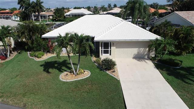 1312 Penguin Court, Punta Gorda, FL 33950 (MLS #C7442959) :: Bob Paulson with Vylla Home