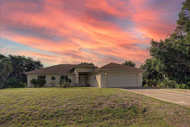 2730 Sadigo Terrace, North Port, FL 34286 (MLS #C7442960) :: Armel Real Estate