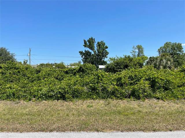 3430 Sarto Lane, Rotonda West, FL 33947 (MLS #C7442970) :: MVP Realty
