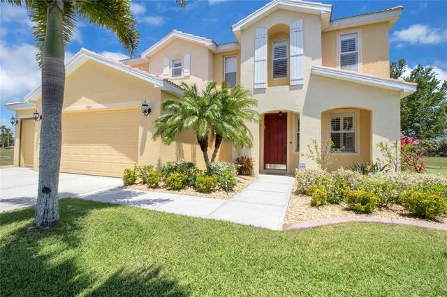 17253 Naiad Court, Punta Gorda, FL 33955 (MLS #C7442973) :: Southern Associates Realty LLC