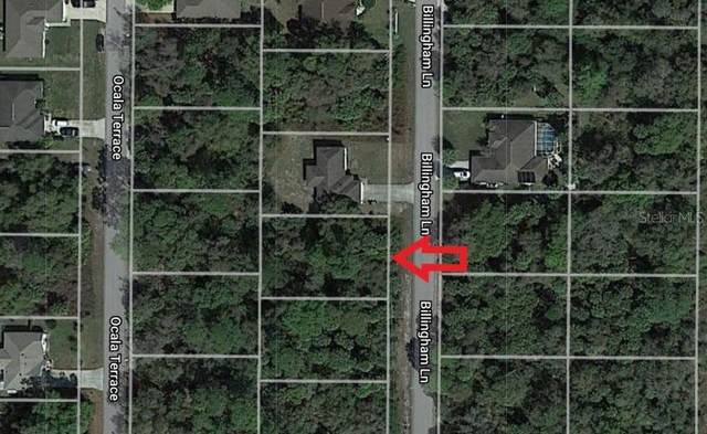 Billingham Lane, North Port, FL 34288 (MLS #C7442978) :: Southern Associates Realty LLC