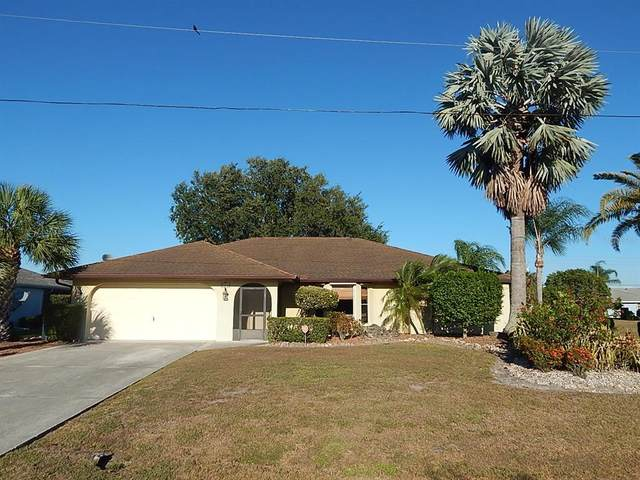 2126 Amarillo Lane, Punta Gorda, FL 33983 (MLS #C7442979) :: MVP Realty