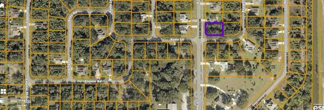 Fears Street, North Port, FL 34288 (MLS #C7442981) :: Armel Real Estate