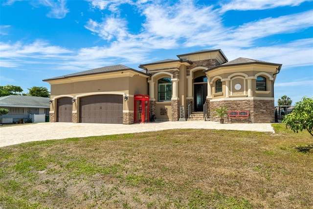 108 Graham Street SE, Port Charlotte, FL 33952 (MLS #C7442984) :: Prestige Home Realty