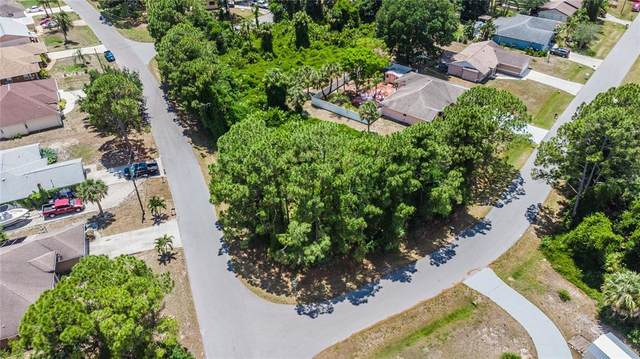 Warrior Avenue, North Port, FL 34286 (MLS #C7442997) :: Zarghami Group