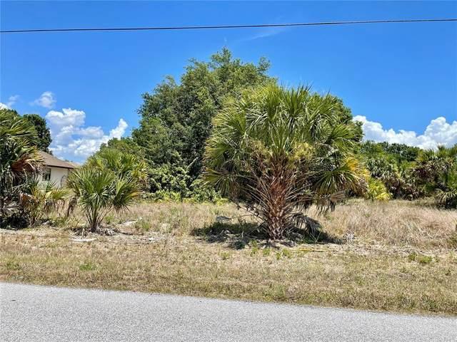 216 Waterside Street, Port Charlotte, FL 33954 (MLS #C7442998) :: CENTURY 21 OneBlue