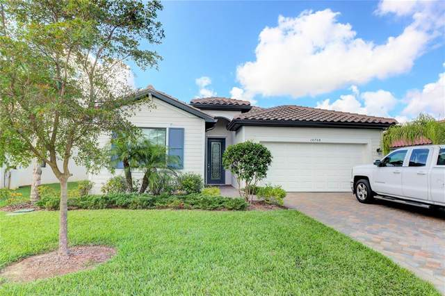 10708 Essex Square Boulevard, Fort Myers, FL 33913 (MLS #C7443000) :: Realty Executives in The Villages