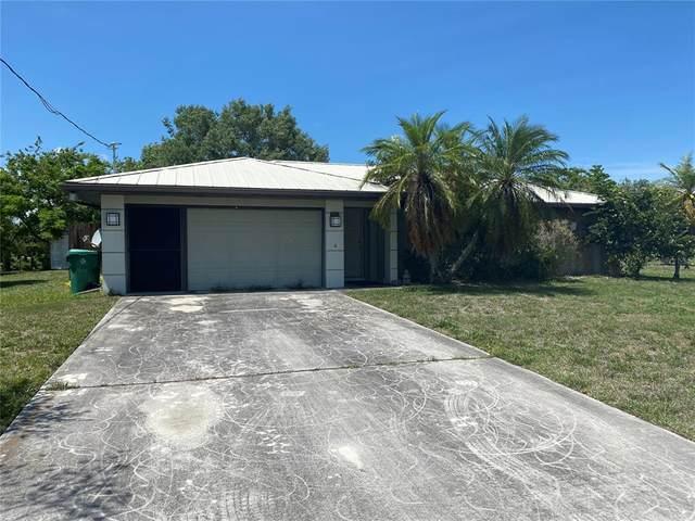 1379 Harmony Drive, Port Charlotte, FL 33952 (MLS #C7443007) :: Prestige Home Realty