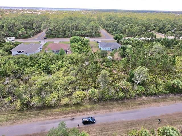 2071 Belvoir Street, Port Charlotte, FL 33953 (MLS #C7443015) :: Bob Paulson with Vylla Home