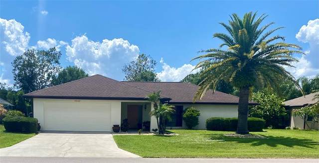 2349 Montpelier Road, Punta Gorda, FL 33983 (MLS #C7443018) :: Bob Paulson with Vylla Home