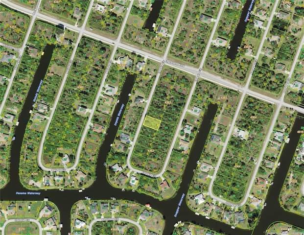 9495 Impala Circle, Port Charlotte, FL 33981 (MLS #C7443025) :: Armel Real Estate