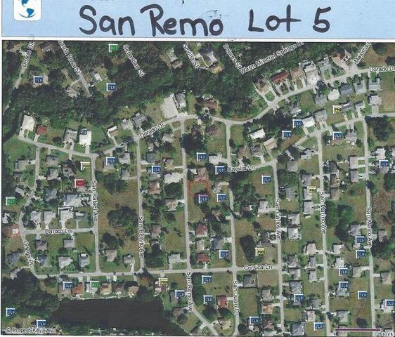 San Remo Avenue, North Port, FL 34287 (MLS #C7443028) :: Everlane Realty