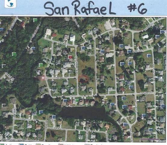 San Rafael Avenue, North Port, FL 34287 (MLS #C7443030) :: Everlane Realty