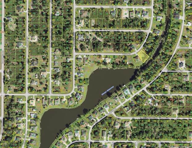 154 Wylam Drive, Port Charlotte, FL 33954 (MLS #C7443039) :: Visionary Properties Inc