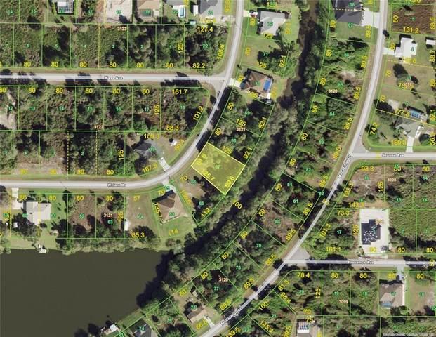 146 Wylam Drive, Port Charlotte, FL 33954 (MLS #C7443040) :: Visionary Properties Inc