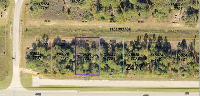 Veterans Boulevard, North Port, FL 34288 (MLS #C7443043) :: CENTURY 21 OneBlue