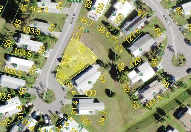 7344 Adana Avenue, Port Charlotte, FL 33981 (MLS #C7443050) :: Vacasa Real Estate