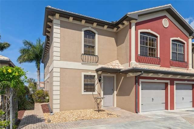 1323 Mediterranean Drive #221, Punta Gorda, FL 33950 (MLS #C7443060) :: Bustamante Real Estate