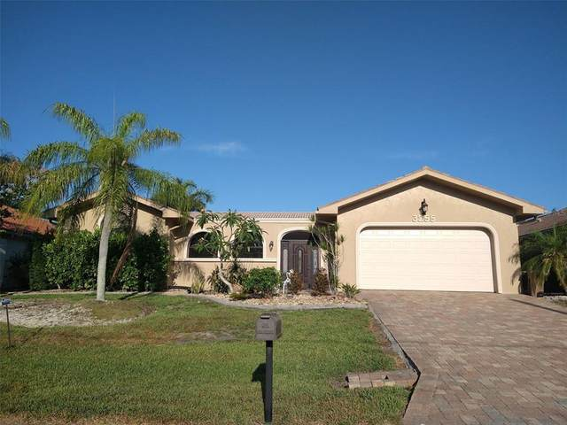 3255 Antigua Drive, Punta Gorda, FL 33950 (MLS #C7443063) :: Kelli and Audrey at RE/MAX Tropical Sands