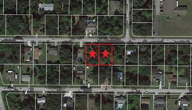 19103 Helena Avenue, Port Charlotte, FL 33948 (MLS #C7443066) :: CENTURY 21 OneBlue