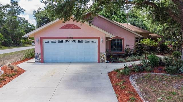 2987 Lawyer Terrace, North Port, FL 34288 (MLS #C7443070) :: Armel Real Estate